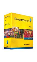 Rosetta Stone Chinese Mandarin - Level 1