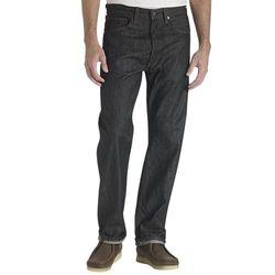 Levi's Men's 501 Original Fit Jean - Black - Size: 33x32