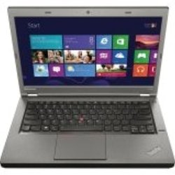 "Lenovo ThinkPad T440p 14"" LED Notebook - Intel Core i5 i5-4300M 2.60 GHz - Black 20AN006GUS"