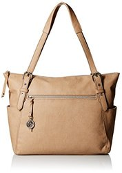 Relic Women's Finley Tote Bag - Tan - One Size