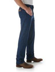 Wrangler Western Cowboy Cut Original Fit Jeans - Indigo - Size: 38/30