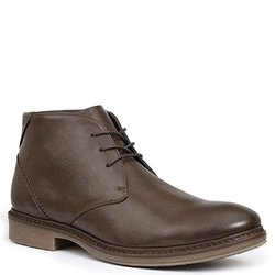 Izod Nocturne Men's Chukka Boot - Brown - Size: 10.5
