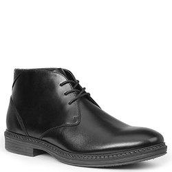 Izod Nocturne Men's Chukka Boot - Black - Size: 10