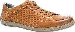 Muk Luks Men's Brodi Shoes Fashion Sneaker - Brown - Size: 13M