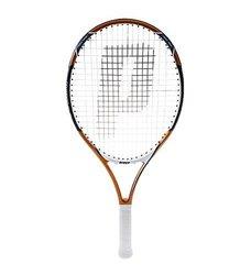 Prince Premier Technology Tennis Racquet: NWPR04/Orange-White