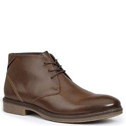 Izod Nocturne Men's Chukka Boot - Tan - Size: 10.5