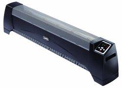 Lasko Low Profile Room Heater 5624 - Size: Black