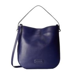 Marc Jacobs Women's Ligero Hobo Handbag - Mineral Blue