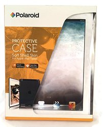 Polaroid Protective Case for iPad - Black