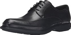 Men's Kenneth Cole New York Pyramid Oxford  Black - Size: 11