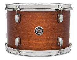 """Gretsch Drums Catalina Club - 16x16"""" Floor Tom - Satin Walnut Glaze"""