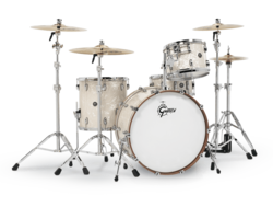 Gretsch Drums Renown RN1-1620B-VP 20-Inch Bass Drum - Vintage Pearl