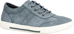 Muk Luks Men's Nick Shoes Fashion Sneaker - Grey - Size: 13 M US