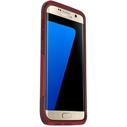 Otterbox Commuter Case For Galaxy S7 Edge: Flame Way