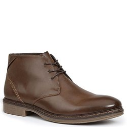 IZOD Men's Nocturne Chukka Boot - Tan - Size: 8.5 M US