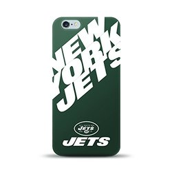 Nfl Iphone 6 Plus /6s Plus Cases: New York Jets