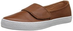 Corso Como Women's Lowes Slip-On Loafer - Cognac - Size: 6.5
