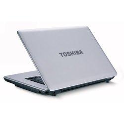 "Toshiba Notebook 15.6"" 3GB 250GB Windows 7 silver(L455-S5000)"