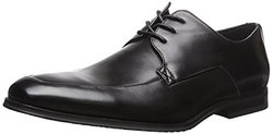 Kenneth Cole Unlisted Shoes - Win-ner Takes All Oxford - Black - Size: 11