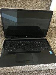 HP 15-R017DX Touchsmart 15.6in Laptop i3 1.7GHz 4GB 750GB DVDRW WiFi
