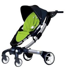 4Moms Origami Color Kit Stroller Insert - Green - Size: One Size