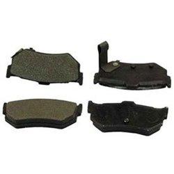 Beck/Arnly 082-1464 Brake Pad Set