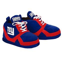 NFL New York Giants 2015 Sneaker Slipper, Small, Blue