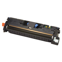 Hoffman Tech Compatible for HP Q2670A HY Black Toner Cartridge (54570AHTI)