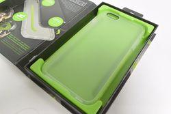 BodyGuardz Contact Case for iPhone 6 Plus/6S Plus - Clear