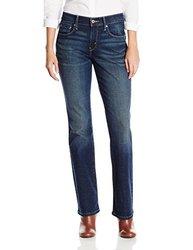 Levi's Women's 515 Bootcut Jean - Undercurrent - Size: 27/4 Medium