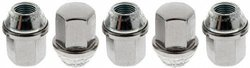 Raybestos 10070N Front Right Hand Thread Wheel Nut