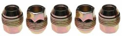 Raybestos 9953N Wheel Hardware- Lug Nut