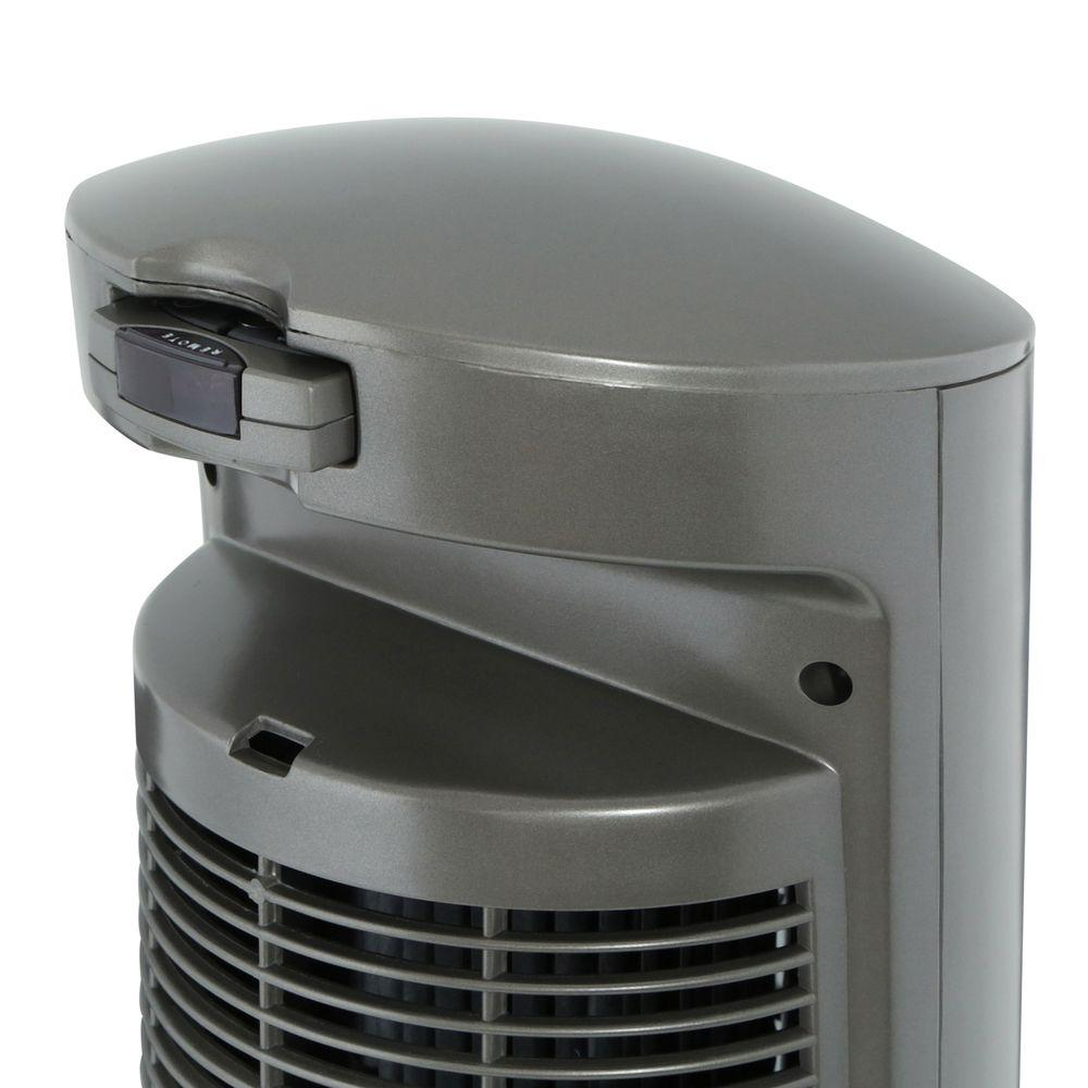 Lasko 42 Wind Curve Oscillating Tower Fan With Air Ionizer