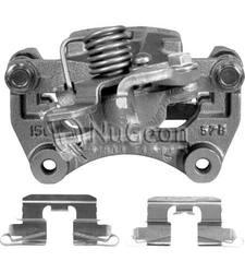 A1 Cardone Domestic Friction Rear Driver Side Brake Caliper (18-B5002)