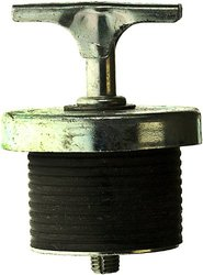MotoRad 6031-02 Heavy Duty Oil Plug