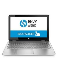 "HP Envy x360 2-in-1 15.6"" Laptop i7 2GHz 8GB 1TB Windows 8"