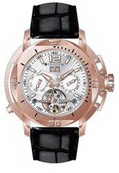 Heritor Automatic Men's Watches: Lennon/hr2805