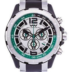Weil & Harburg Thornton Mens Watch