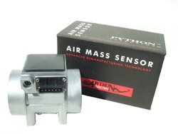 Python Injection 849-716 Airflow / Mass Air Sensor Fits FORD