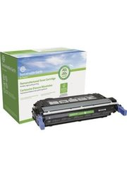 Sustainable Earth Remanufactured Toner Cartridge Compatible with HP Q5950a