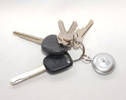 Ez Find Electronic Locator with Slim Tags