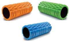 GetFit Muscle Therapy Foam Roller: Orange