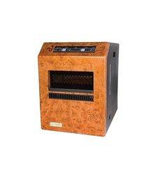 Lifepro EcoHeater Infared Heater - 1