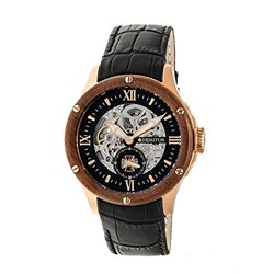 Heritor Montclair HR 3900 Series Men's Watch w/ Free S&H   7 models