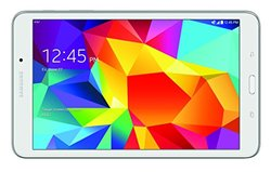 """Samsung Galaxy Tab 4 8"""" Tablet 16GB Wi-Fi + AT&T Android (SM-T337A)"""