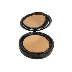 NYX Cosmetics Stay Matte But Not Flat Powder Foundation Soft Beige