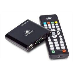 IncrediSonic Vue Full HD Ultra-Portable Digital Media Player (IMP150+)