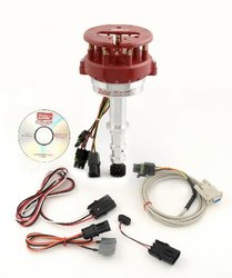 Mallory 2262604 Max-Fire Electronic Distributor