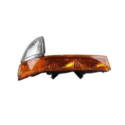 TYC 12-5005-00 Dodge Front Passenger Side Replacement Parking/Signal Lamp Assembly