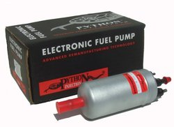 Python Injection, Inc. 739-544 Precision Remanufactured OEM Fuel Pump